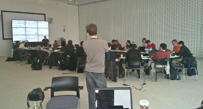 MIT Media Lab - GNOME Summit