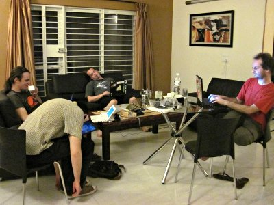 GNOME Release Team