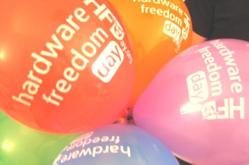 HFD Balloons